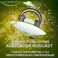 Logo of the podcast A51 Audiobook Podcast