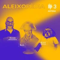 Logo of the podcast Aleixopédia