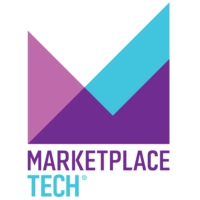 Logo of the podcast Marketplace Tech