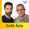 Logo of the podcast Cafè Àsia