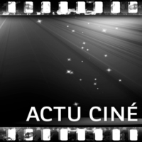 Logo of the podcast Actu Ciné