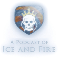 Logo of the podcast Episode 207: A Game of Thrones The Illustrated Edition