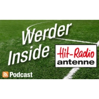 Logo of the podcast Hit-Radio Antenne-Werder-Inside