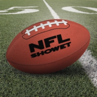 Logo du podcast NFL Showet