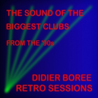 Logo du podcast The sound of the biggest clubs in the 90s, these are the retro sessions.