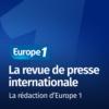 Logo of the podcast La revue de presse internationale - Les correspondants d'Europe 1