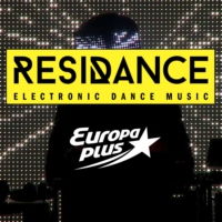 Logo du podcast ResiDance #17 on Europa Plus Saturday 24.01.2015 First Hour with Anton Bruner