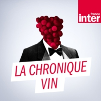 Logo du podcast La chronique vin 15.07.2018