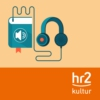 Logo of the podcast hr2 Hörbuchzeit