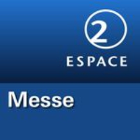 Logo of the podcast RSR - Messe - Espace 2