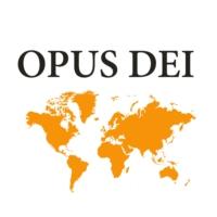 Logo of the podcast Opus Dei