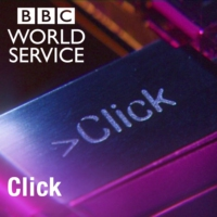 Logo du podcast BBC World Service - Click