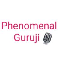 Logo of the podcast Phenomenal Guruji