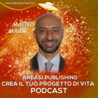Logo of the podcast A51 Crea il tuo progetto di vita Podcast