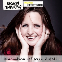 Logo of the podcast DT58 Denkfehler im Design Thinking - Teil 1