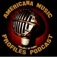 Logo du podcast Americana Music Profiles
