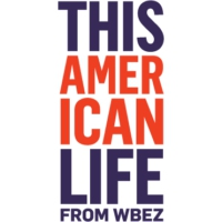 Logo du podcast This American Life - Chicago Public Radio