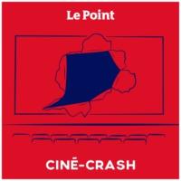 Logo du podcast Ciné-crash
