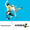 Logo of the podcast KiRaKa - Kinderhörspiele im WDR
