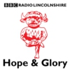 Logo of the podcast Hope and Glory