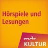 Logo of the podcast MDR KULTUR Hörspiele und Lesungen