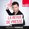 Logo of the podcast La Revue de Presse du week-end