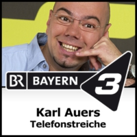 Logo of the podcast Bayerndeutsch - 09.12.2014