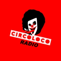 Logo of the podcast Circoloco Radio