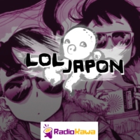 Logo of the podcast The X Parody (LOLJAPON #2)