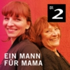 Logo of the podcast Ein Mann für Mama