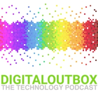 Logo du podcast DigitalOutbox