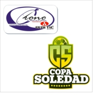 Logo of the podcast CRONOMAGAZINE COPA SOLEDAD 2018