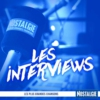 Logo of the podcast Nostalgie- Les interviews