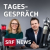 Logo of the podcast Tagesgespräch
