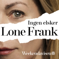 Logo of the podcast Ingen Elsker Lone Frank