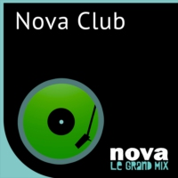 Logo of the podcast Radio Nova - Nova Club