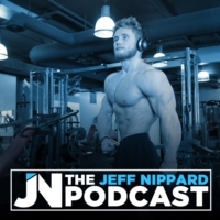 Logo du podcast The Jeff Nippard Podcast
