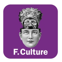Logo of the podcast Coucou Frida !