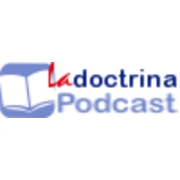Logo of the podcast La doctrina, el punto de estudio bblico