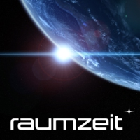 Logo of the podcast Raumzeit