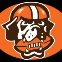 Logo of the podcast Dawgs By Nature: for Cleveland Browns fans