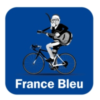 Logo of the podcast Agenda loisirs France Bleu Champagne-Ardenne
