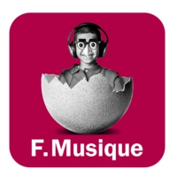 Logo du podcast France Musique - Klassiko Dingo