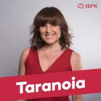Logo of the podcast Taranoia