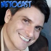 Logo of the podcast NETOCAST (Podcast - José Castanhas Neto)