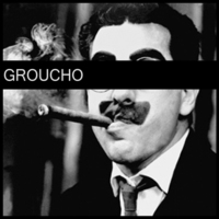 Logo du podcast Groucho