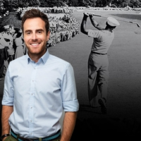 Logo du podcast Golf Weekly