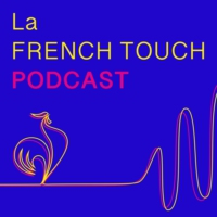 Logo of the podcast 17 - Hubert Florin : l'accessibilité dans le design