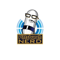 Logo of the podcast Pittsburgh Nerd