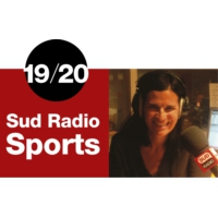 Logo of the podcast Sud Radio - Sud Radio Sports